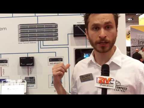 InfoComm 2016: Key Digital Highlights Enterprise AV HD Over IP System