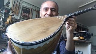 Azeri dut bağlama hazırladı cengiz usta +905363471501