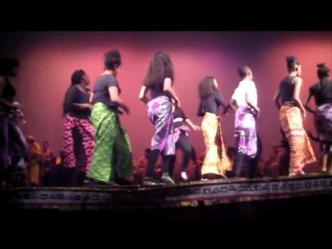 Tokwe - Rippowam Middle School African Drum & Dance Group