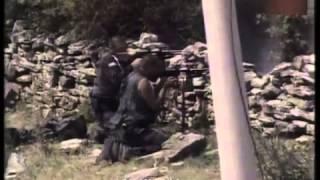 Lufta ne Gllarevë, Qershor 1998 Kosovë