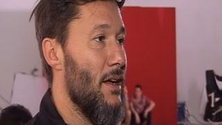 Diego Torres - La Vida es un Vals (Backstage video)
