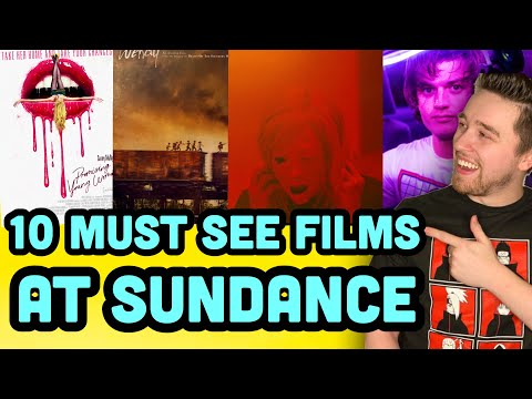 Top 10 Most Anticipated Movies At Sundance 2020