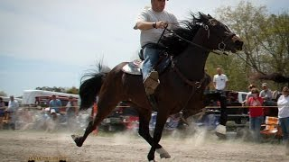 Repeat youtube video Guns and Roses Speed Racking Mare 2014 Video