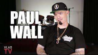 Paul Wall: Pimp C