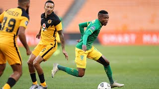 DStv Premiership | Kaizer Chiefs v Golden Arrows | Highlights