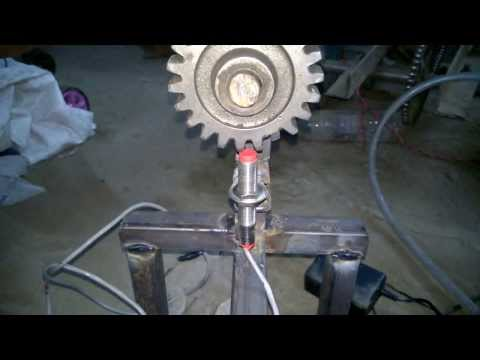 involute gear profile error detection mechanical engineering mini project topics
