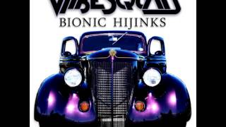 VibeSquaD - FuzzBuster