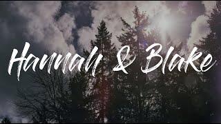 Hannah & Blake