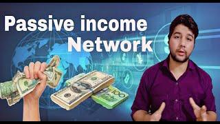 passive income kaise generate karen ?// network kaise banaye ?// network banane ka tarika