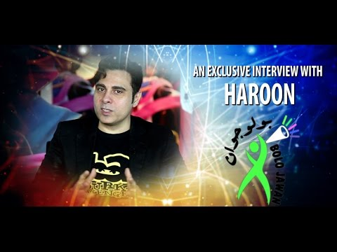 Haroon's Interview with Bolo Jawan- Part 01 of 03