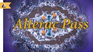 Alterac Pass Strategic Guide