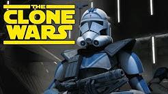 Die 10 besten Star Wars the Clone Wars Charaktere