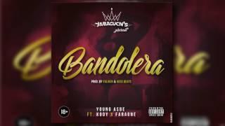 Young Asbe Bandolera Ft Kody Faraone Audio Oficial
