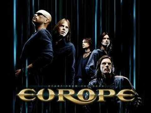 Europe - Settle For Love