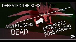 Roblox - Ro-Ghoul   WIR DEFEATED DIE ETO BOSS   DANKE FÜR 200K TOTAL VIEWS!!!!! [Folge - 10]