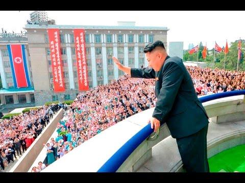 EN VIVO: Corea del Norte celebra el 70 aniversario del Partido del Trabajo con su mayor ceremonia