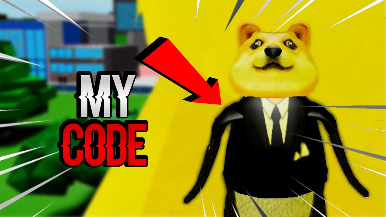 My Own Exclusive Code In Boku No Roblox Remastered Youtube