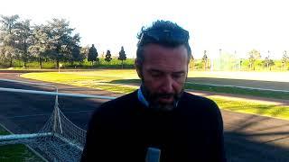 Eccellenza Lastrigiana Signa 2-1 Intervista ai due allenatori Ghizzani e Cristiani