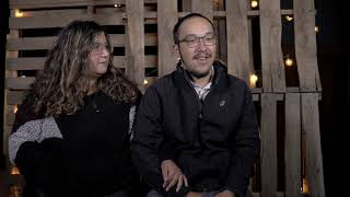 Joey & Krissie's God Does Video