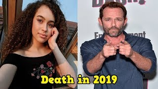 Top Hollywood Famous Faces Who DIED in 2019