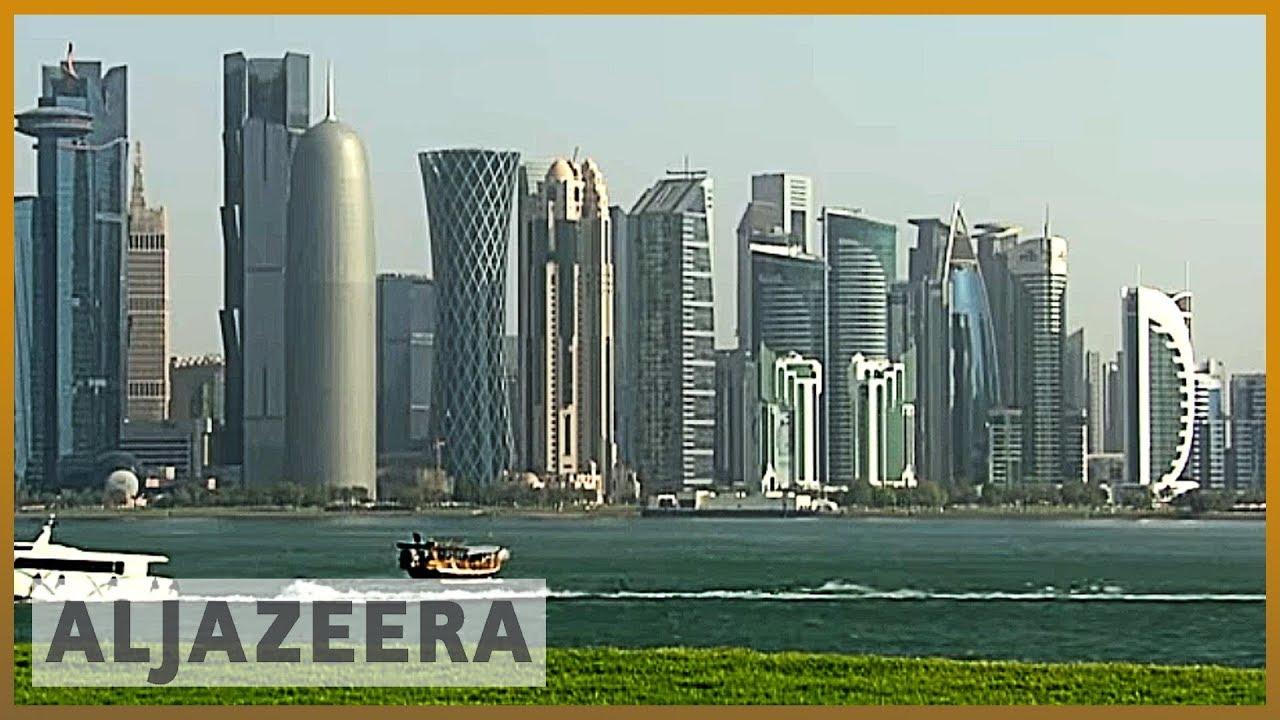 Gulf crisis: Blockade prevents Qatar residents from performing Hajj