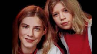 Hanson-WHAT ABOUT ME