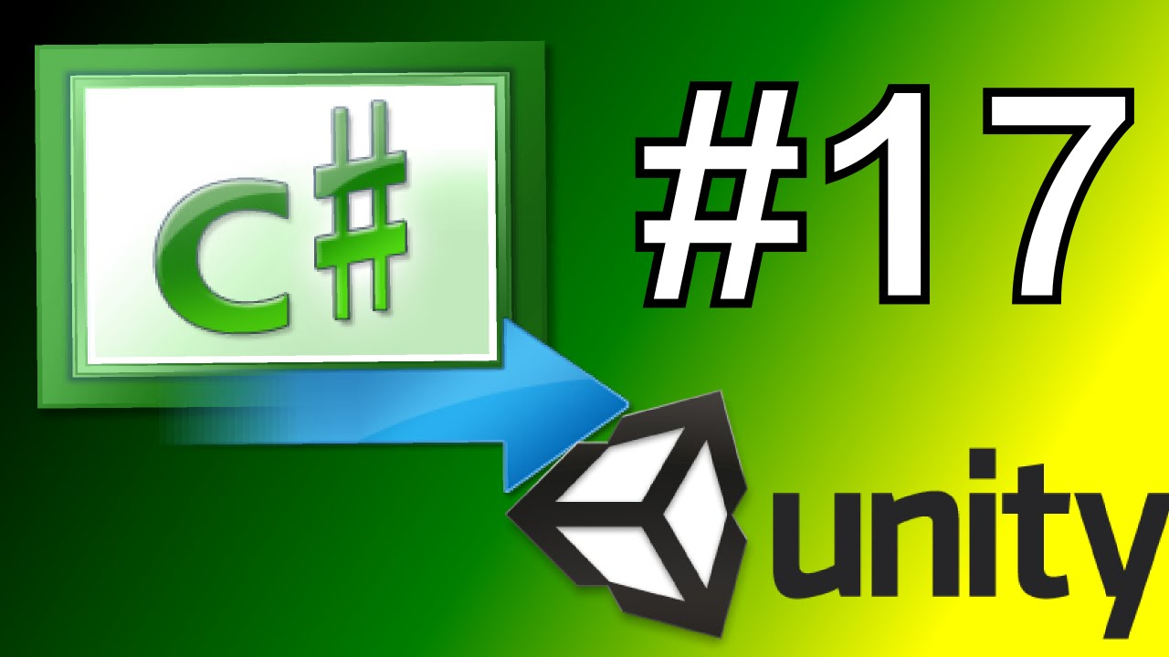 17 Unity Moving objects with transform Translate - Unity C# Scripting  Tutorial