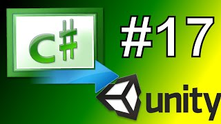 17.Unity Moving objects with transform.Translate - Unity C# Scripting Tutorial