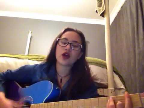 Treble Heart by Anna Graceman (cover by Maria Yazbek)