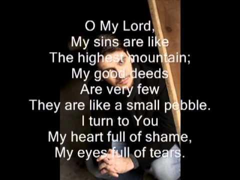 Sami Yusuf - O My Lord