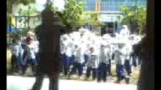 Senam Ria Anak Indonesia ( TK ABA I Penyangkringan Weleri Kendal).3gp