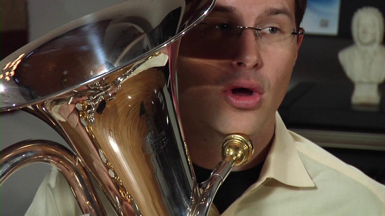 pics How to Play the Baritone