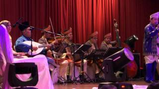 Malay Asli Contemporary Music  - Ketulusan Hati @ Malay Wedding Reception