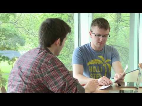 What makes a successful Edinburgh student?