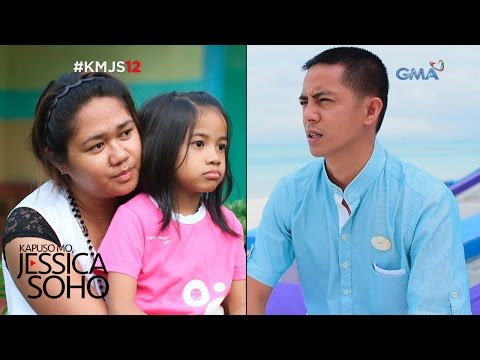 Kapuso Mo, Jessica Soho: Daddy's Girl