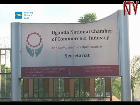 Trade ministry suspends elections for Uganda National Chamber of Commerce president