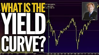 What Is The Yield Curve Suggesting For Markets? - Mike Maloney