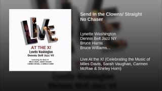 Send In the Clowns/ Straight No Chaser
