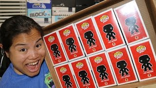 Funko POP! Mystery Deadpool Unboxing Part II - [Hot Topic Exclusive]