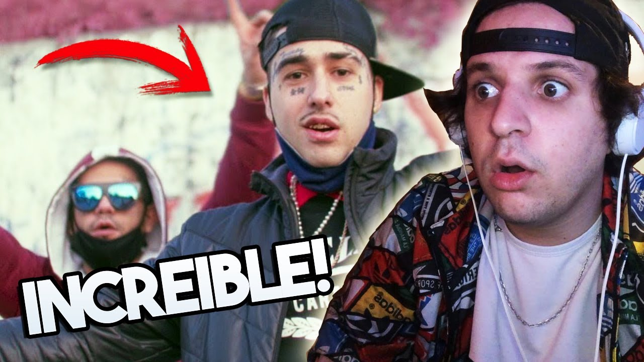 REACCION Zaramay x Homer El Mero Mero - Freestyle Session #11 😱 | REYES DEL BOOM BAP! 🔥