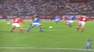 [GOL] Velez 2 Vs Argentinos 0 - Apertura 95 - Fecha 16 [Bassedas]