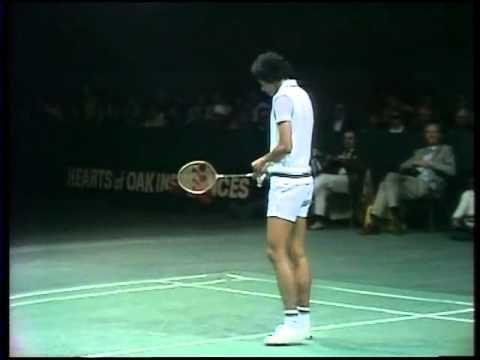 1976 YONEX All England Men's Singles  Final