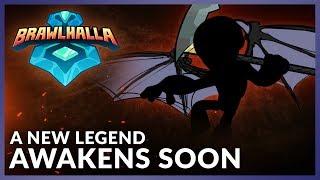 A New Legend Awakens Soon - Brawlhalla Teaser