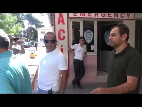Çanakkale Onsekiz Mart eski rektörü ve ekibi gözaltında izle