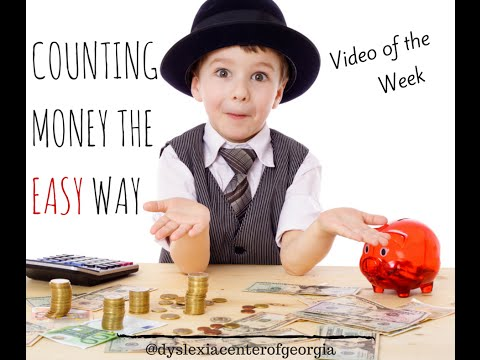 Counting Money The Easy Way For All Learning Styles