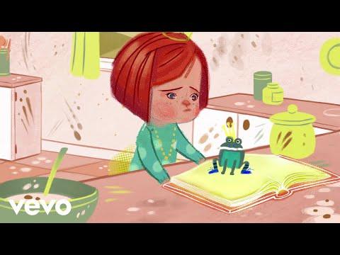 CAVOLI A MERENDA - 58° Zecchino d'Oro -  Video Animati