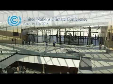 UN Climate Change Conference in Bonn. Focus on the Clean Development Mechanism, 10 June 2015.