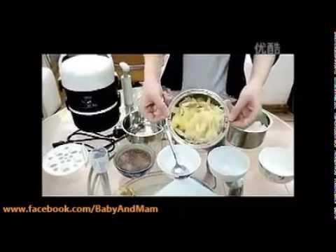 rice cooker inner pot material