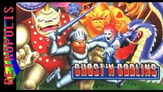 Retropolis Folge 79: Ghost n