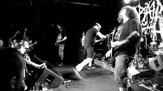 NAPALM DEATH '' Circumspect/Errors In The Signal '' Live@ The Well,Leeds 2012